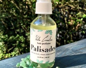 Palisades Hair Perfume