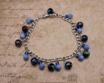Nebula Inspired Bracelet
