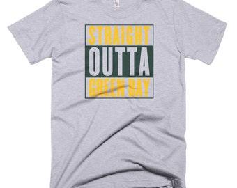 Compton T Shirt, Nwa, Nwa T Shirt, Men Urban Clothing, Urban Tees, Urban T Shirt, Outta T Shirt, Green Bay T Shirt, Custom T Shirt, Hip Hop