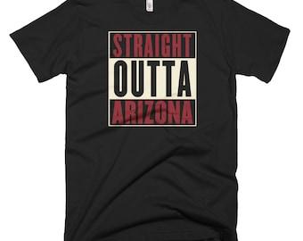 Compton T Shirt, Nwa, Nwa T Shirt, Men Urban Clothing, Urban Tees, Urban T Shirt, Outta T Shirt, Arizona T Shirt, Custom T Shirt, Hip Hop