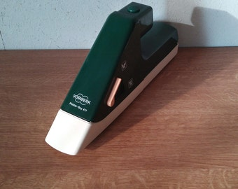 Vorwerk vtf732 Regenerated in excellent good condition to give away