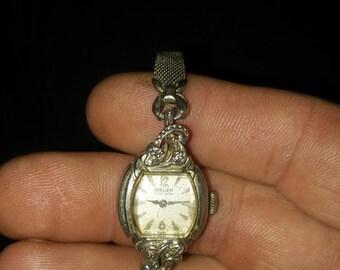1935 Gruen ladies wrist watch