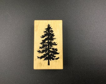Pine Tree by PSX