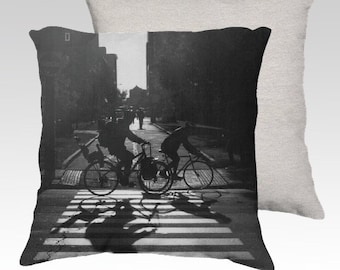"Cushion 22 ""X 22"" Passage of bike cover"