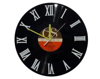 "Reclox record watch ""Roman numerals"""