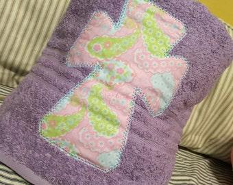 Cross Towel