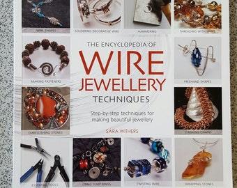 Wire Jewellery Techniques book