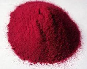 250g / 8.8 oz Organic Beetroot Dried Herb