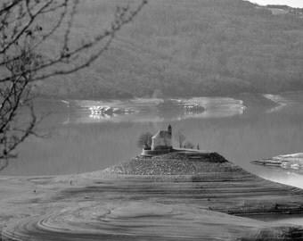 Lake Saint Michel