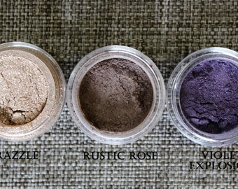 Modern Mud Loose Mineral Eye Shadow