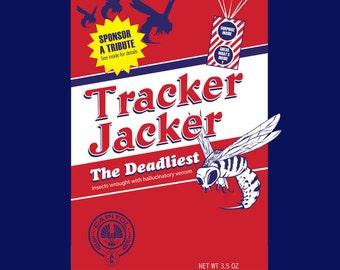 Tracker Jacker Men's T-Shirt