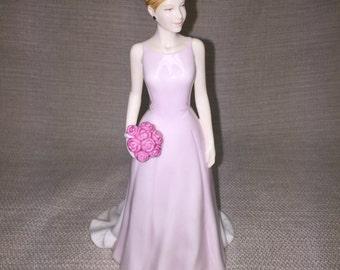 Royal Doulton Pretty Ladies Rose Bouquet
