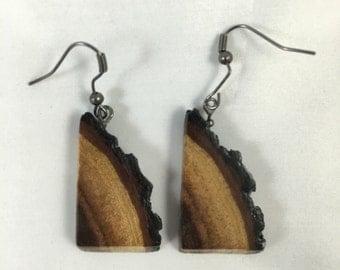 Blackwood earings