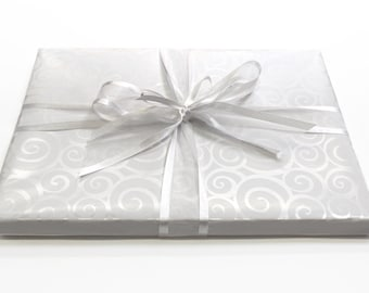 Gift Wrap & Note