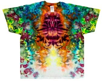 Tie Dye Shirt - XL - #2025