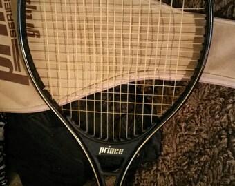 1979 Prince Series 110 Graphite Pro Racquet.