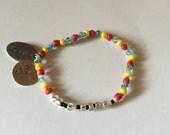 i matter homosexual morse code bracelet