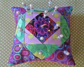 Darling Pin Cushion - Made to Order