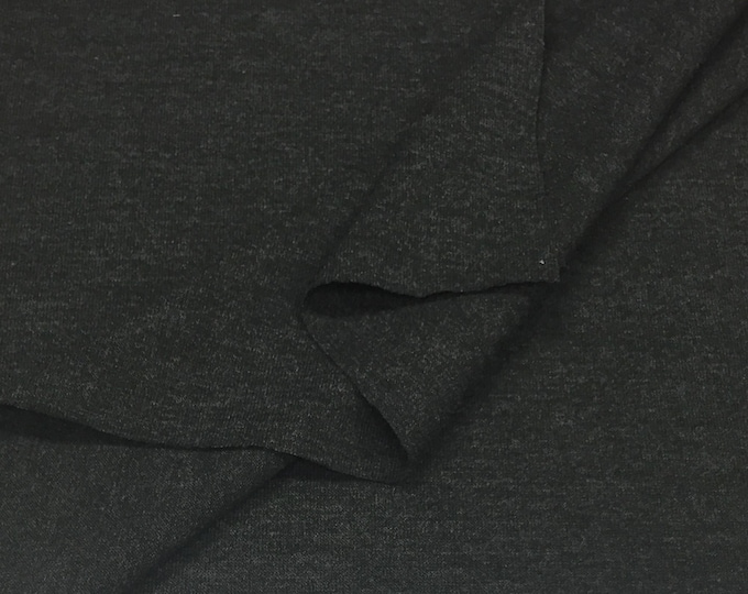 Modal/Poly/Spandex Jersey Knit Fabric with Spandex