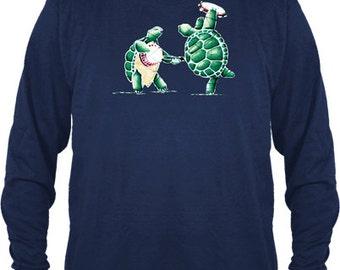 Grateful Dead Terrapin Station Long sleeve T-Shirt