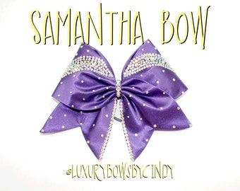 Samantha Bow