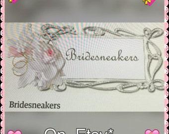 Wedding CUSTOM Shoes*Mail Me Your Flats*Wedding*Wedding Shoes*