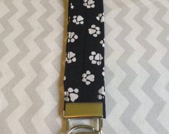 Handmade Key Fob