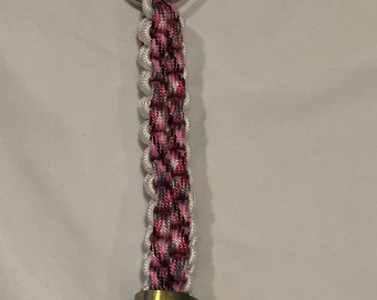 Paracord key chain