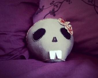 Plush - art toy my guy is a shaman: