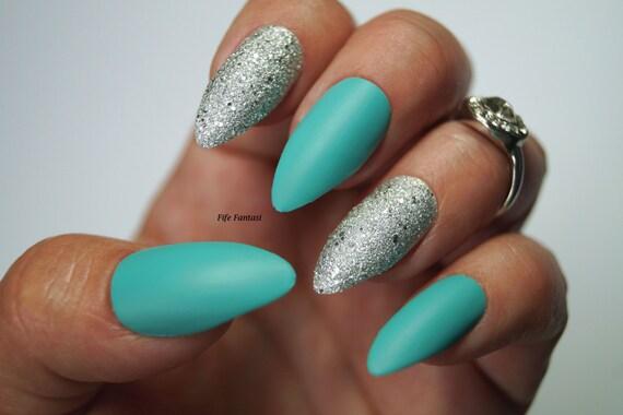 Pastel blue stiletto nails nail designs nail art stiletto nails pastel blue stiletto nails nail designs nail art stiletto nails false nails acrylic nails pointy nails fake nails press on nails from prinsesfo Gallery