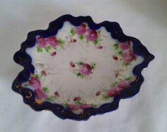 Antique - Small Victorian Dish