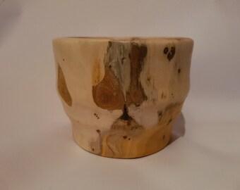 Yew Bowls