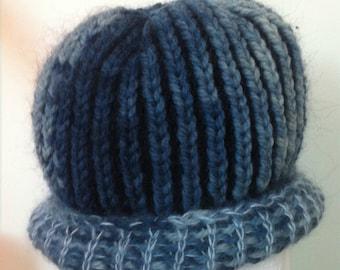 Bluebell Brioche Hat