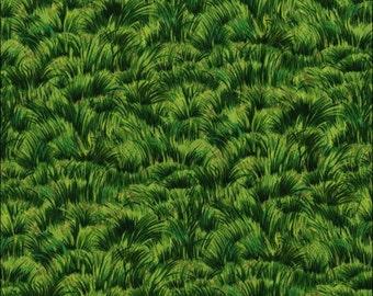 Lawn in Green by Michael Miller