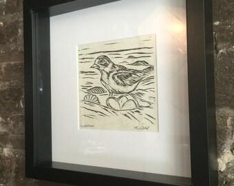 Nesting by Lorraine Imwold