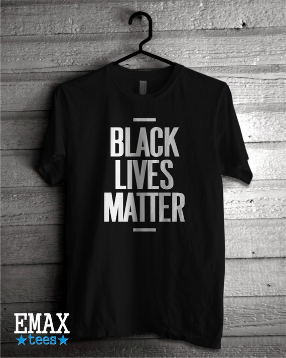 Black Lives Matter ShirtUnisex BLM T-shirt Unisex Activist