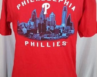 New Philadelphia Phillies t-shirt SZ XL
