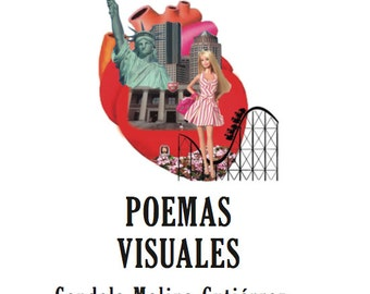 Book of visual poetry