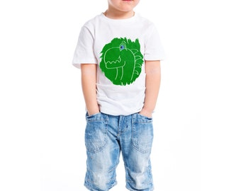 Dinosaur T-Shirt, Age 5-6, Boys, 5/6, Toddler, Dino, Kids, Cute, Kidswear, Kids tshirt, Boys tops, Boy tshirt, Dinosaur tshirt, kids fashion