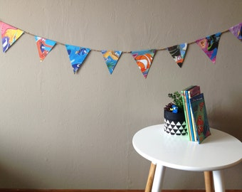 Finding Dory Bunting