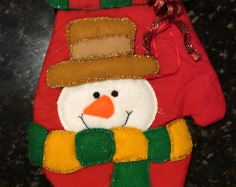 Christmas Home Decor, L 12 inches W 9 inches