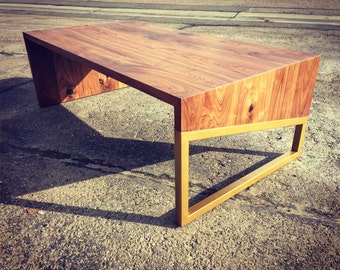 Gold Family Table