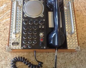 Retro Spirit of St. Louis Aviation Phone/Telephone