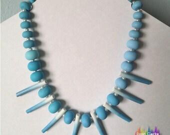 Ocean Spray necklace