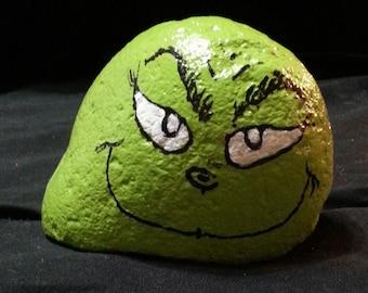 Grinch Rock 1