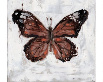 Butterfly No.1 - Giclee Print