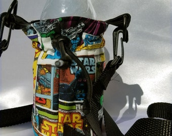 Star Wars Insulated Water Bottle Sling