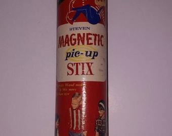 Pic up stix