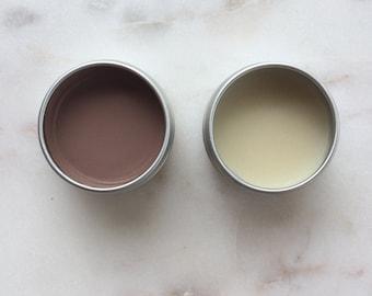 Organic Lip Balm Pack