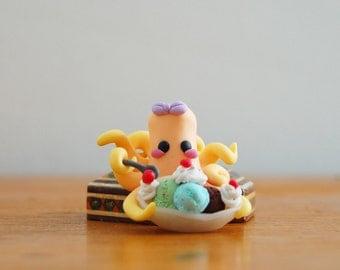 Ice Cream Octo
